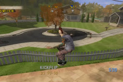 Tony Hawk Project 8 High Compressed PS2 ISO [249 MB]