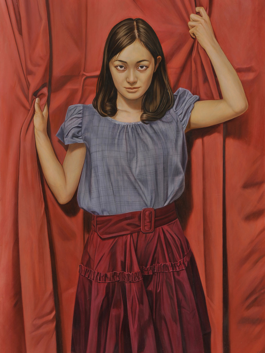 Paintings By 星野 有紀(Hoshino Yuki)
