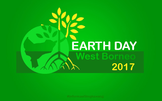Hari Bumi Kalbar 1