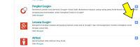 Cara Membuat Widget Badge Google Plus Tampil Di Blog