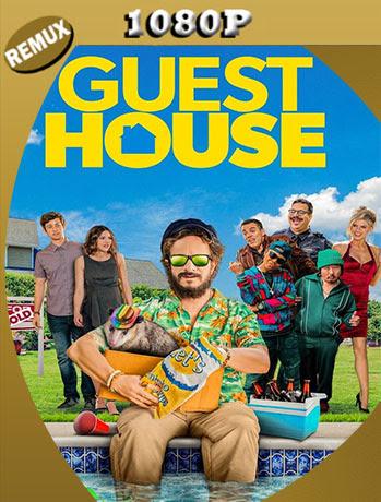 La Casa de Huéspedes (2020) REMUX 1080p Latino [Google Drive] Tomyly