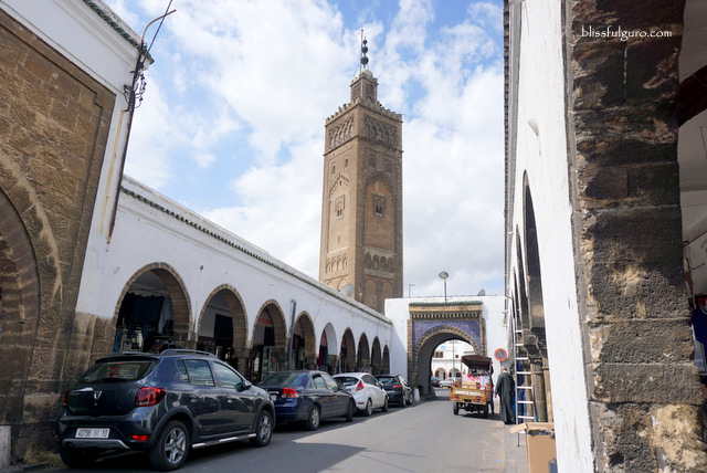 Casablanca Morocco Travel Guide Blog