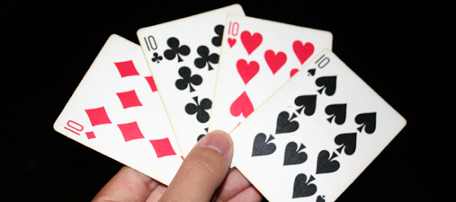 Situs Poker Terpercaya QQ-motor.com Sangat Terkenal Di Indonesia