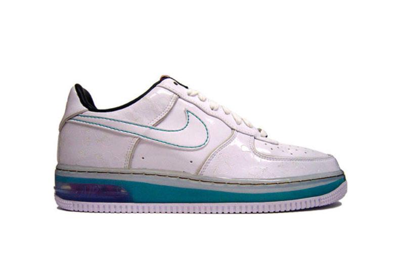 Nike So Cal Air Force 1 Supreme Max 2007