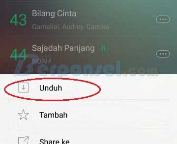 cara mengambil lagu di joox menjadi mp3 android, cara menyimpan lagu ke hp dari joox, cara download lagu di aplikasi joox