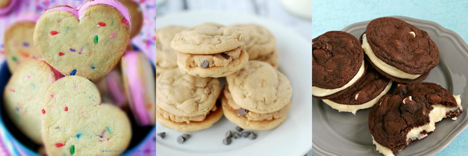 cookies+2 Mouth-Watering Cookies 12