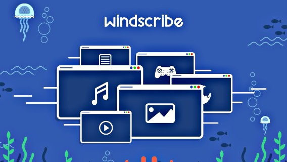 windscribe vpn premium accounts by dmznetworks.tech