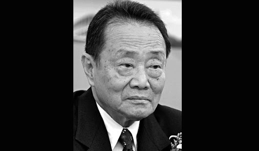 Robert Kuok : Only when the greedy grabbing of wealth & power stops, will Malaysia have a chance to progress.