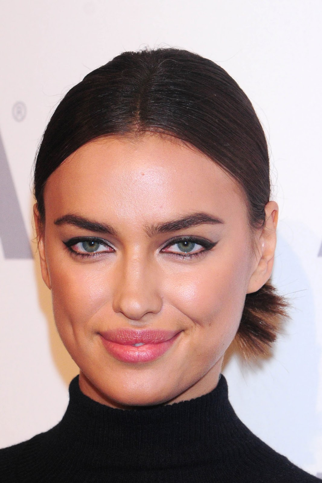 Photos: Irina Shayk at ASPCA Young Friends Benefit