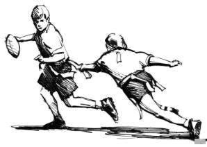 Pretorianos.CFA: Flag Football