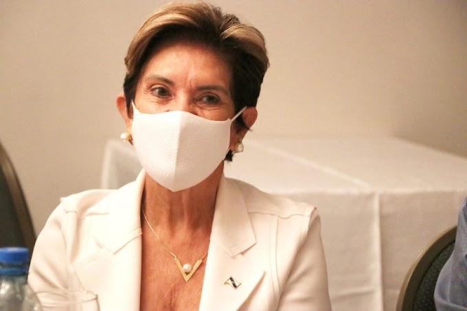 Prefeita de Ponta Grossa decreta lockdown por dez dias e suspende transporte coletivo
