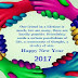 New Year Slovenian 2017 Inspiring Quotes Wishes Messages - Srečno novo leto