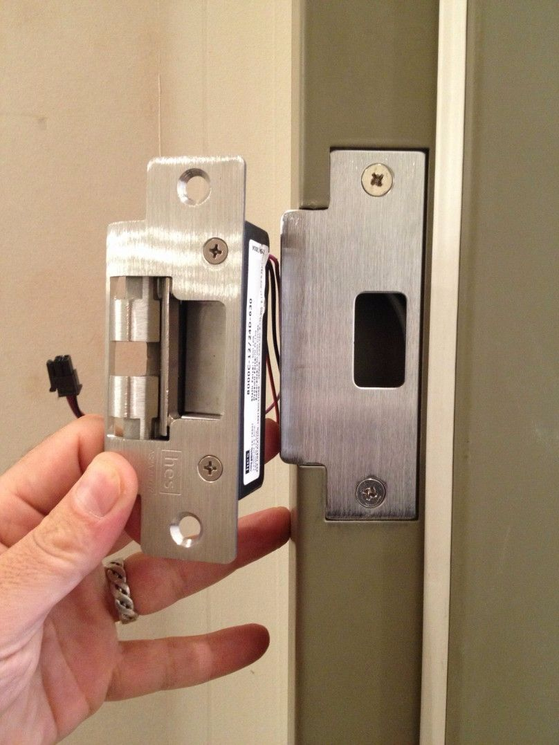 Advantage Locksmith Portland Blogspot Electric Strike