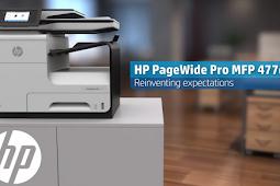 Kelebihan dan Kekurangan Printer HP PageWide Kecepatannya Seperti Printer Laserjet