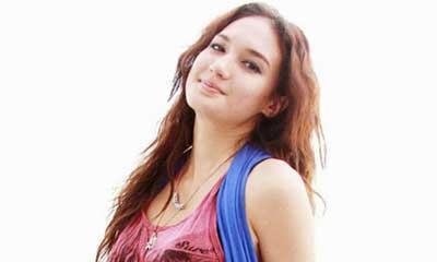 Nadine Chandrawinata 3