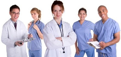 How to Apply for Nursing