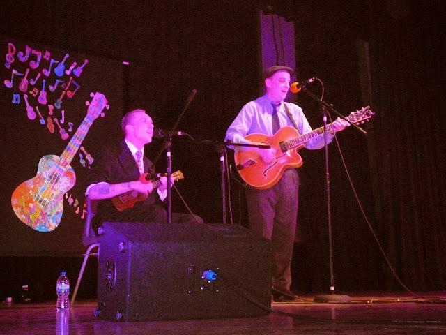 ukulele uff grand northern ukulele festival