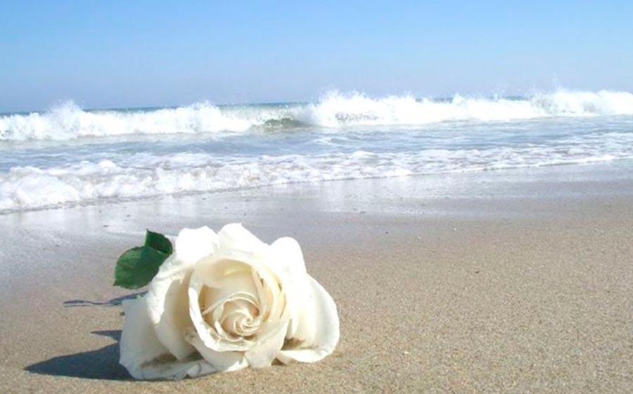 Réveillon nas Praias e a Umbanda