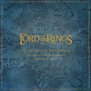 MP3 download Howard Shore - The Lord of the Rings: The Two Towers (The Complete Recordings) iTunes plus aac m4a mp3