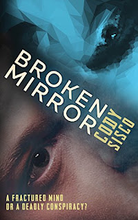 Broken Mirror - a cyberpunk alternate history by Cody Sisco