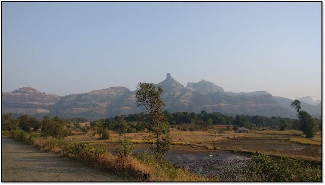 Bhandardara, holiday village