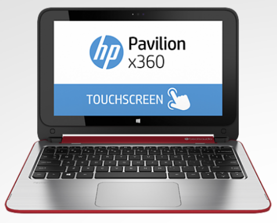 HP Pavilio 11-n028TU x360 PC ALL
