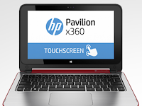 Harga dan Spesifikasi HP Pavilio 11-n028TU x360 PC ALL