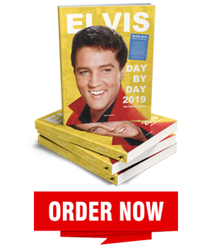 Elvis Day By Day 2020