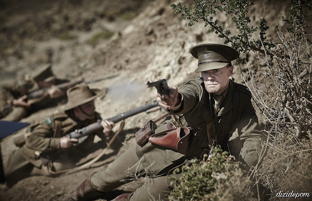 Gallipoli Dizisi İndir