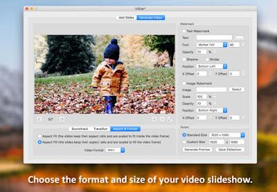 64bitapps VSlide Giveaway Full Version