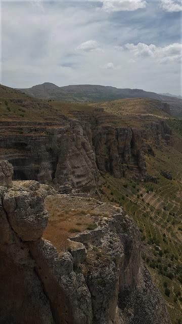 Levent Valley, Turkey