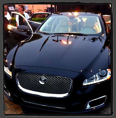 Jaguar XJL Ultimate