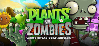 Cheat Plants vs Zombies: Game of the Year v3.1 +2