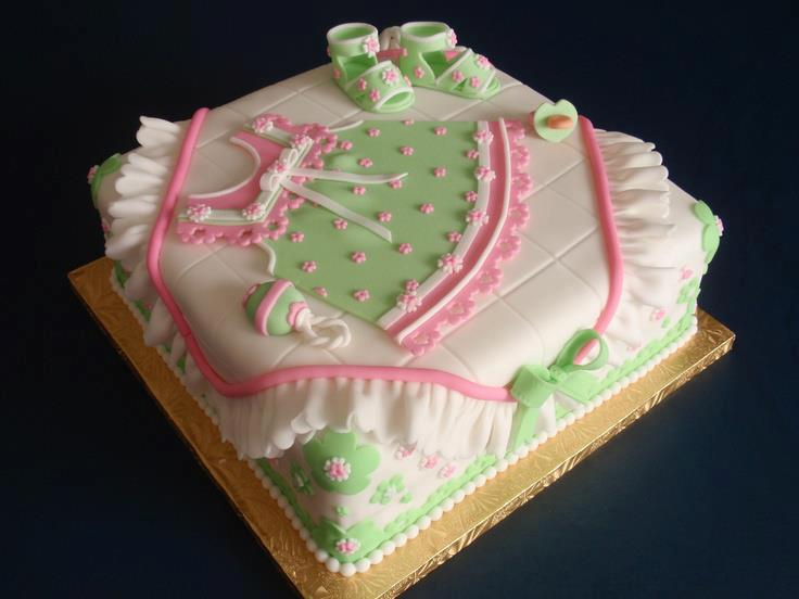 Birthday Cake newborn
