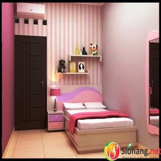 Dekorasi Kamar Tidur Yang Simple Dan Sederhana