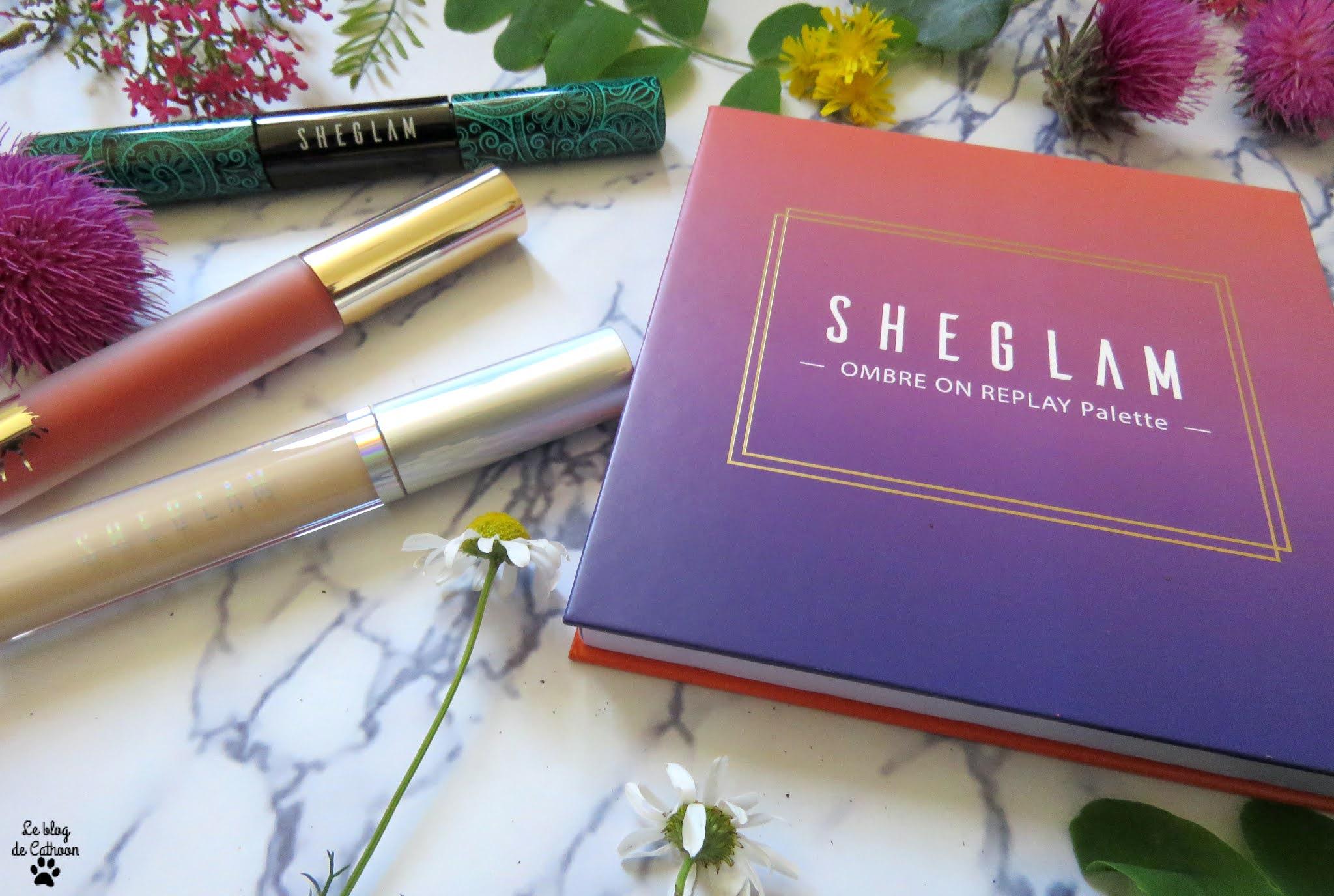 maquillage Shein