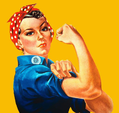 blog charmosando - o que é feminismo