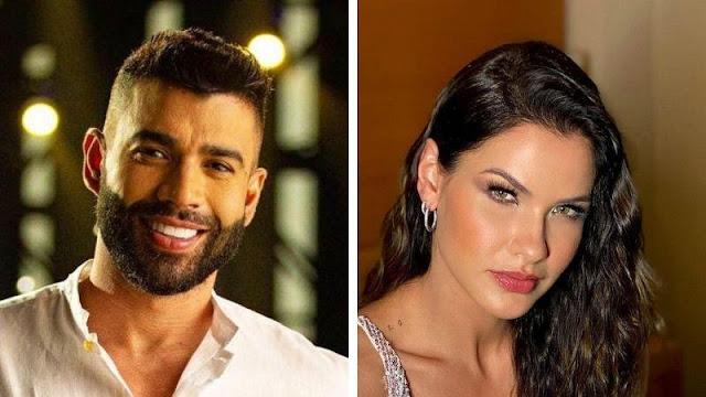 Gusttavo Lima e Andressa Suita assinam divórcio e oficializam separação