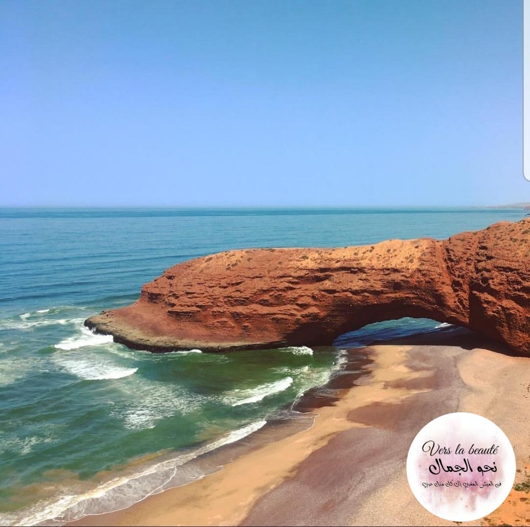 10 أماكن سياحية و ترفيهية في المغرب