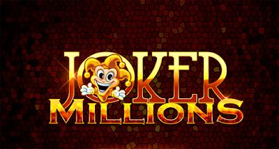 Joker Millions free slot