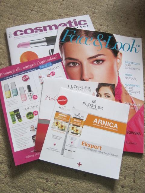 blog kosmetyczny, testowanie, blog recenzje, ciekawy blog, mixoflifetestuje, haul, nowości