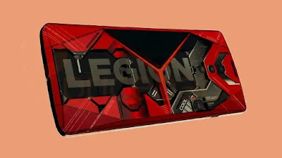 Lenovo Legion Gaming Phone Reported On Geekbench, 16GB RAM Spotted: Check Everything Here