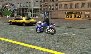 Vegas Crime City v1.1.1 Apk 4