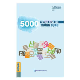 5000 Từ Vựng Tiếng Hàn Thông Dụng ebook PDF EPUB AWZ3 PRC MOBI