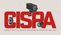 Under CISPA, Who Can Get Your Data?