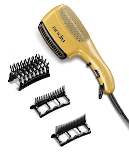 Last Minute Holiday Gift Ideas for Him and Her: Andis Grooming and Styling Tools  via  www.productreviewmom.com