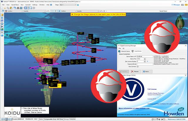 Ventsim Design Premium v5.4.2