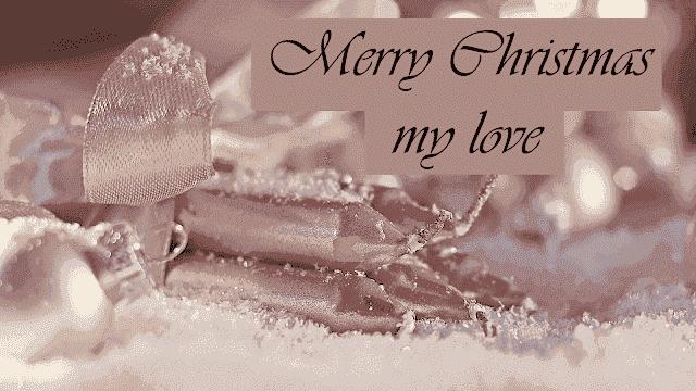 Heartwarming christmas message