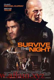 مشاهدة مشاهدة فيلم Survive the Night 2020 مترجم