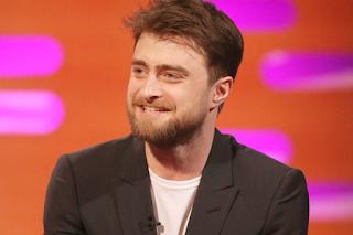 Updated: Daniel Radcliffe on The Graham Norton Show
